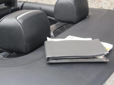 BMW 323Ci Cabriolet