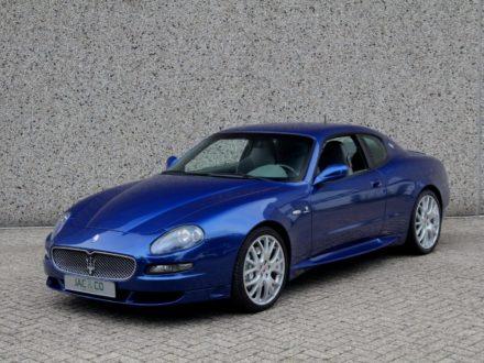 Maserati GranSport 4.2