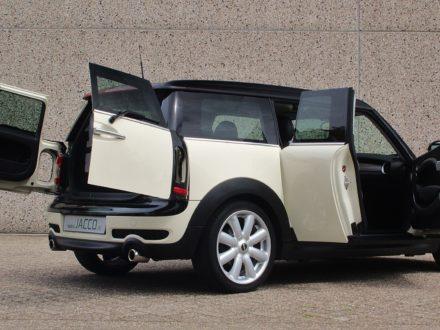 Mini Clubman 1.6 Cooper S