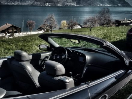 Saab 9-3 Cabriolet 2.0T Aero