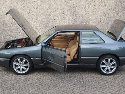 Maserati Ghibli GT 2.8