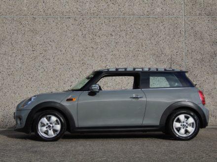 Mini Cooper 1.5 135pk