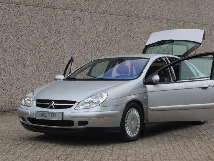 Citroën C5 3.0 V6 Exclusive