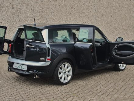 Mini Clubman 1.6 Cooper S 175pk