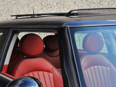 Mini Cooper One 95pk
