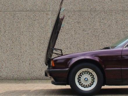 BMW 540i Aut