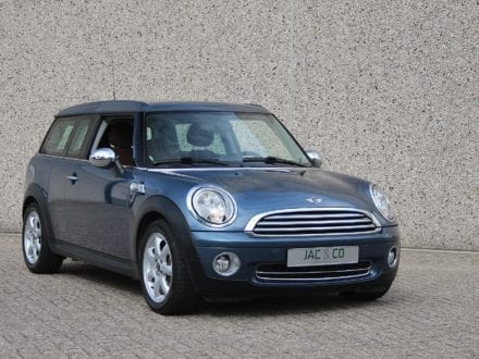Mini Clubman Pepper 95pk