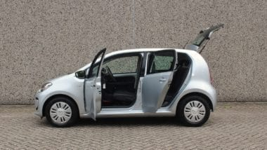 VW Up 1.0i 5drs Move-up!