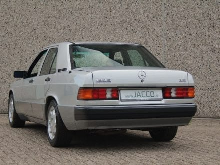 Mercedes Benz 190E 1.8 Sportline