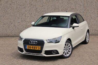 Audi A1 1.2TFSi Ambition