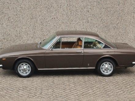 Lancia Flavia 2000HF