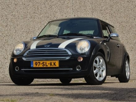Mini Cooper One Park Lane 1.6