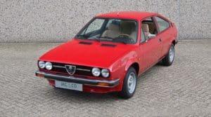 Barnfind Volvo 245 Turbo