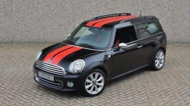 Mini Clubman Cooper 1.6 122