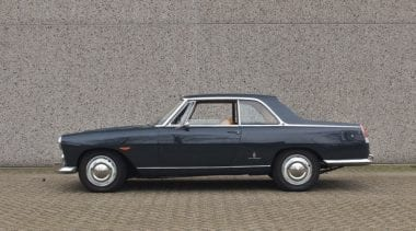Lancia Flaminia Coupe 2.5