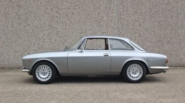 Alfa Romeo 1300 Junior Bertone