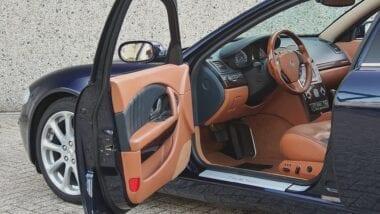 Maserati Quattroporte 4.2 ZF-Automaat