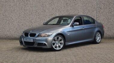BMW 320i Sedan M-Sport