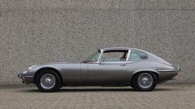 Jaguar E-type Series 3 V12 2+2 Coupé