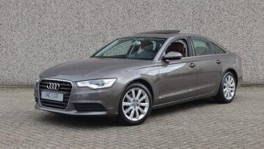Audi A6 2.8 Aut. ProLine 204pk
