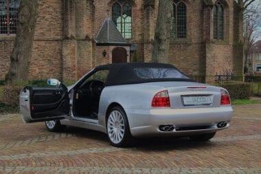 Maserati Spyder 4.2