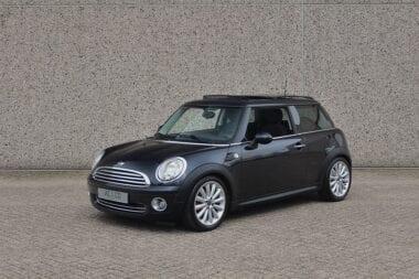 Mini Cooper One 1.4 95pk