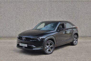 Mazda MX-30 First Edition slechts 8% bijtelling