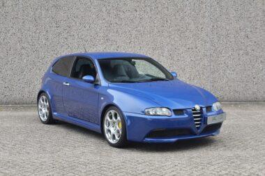 Alfa Romeo 147 GTA 3.2