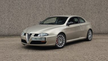 Alfa Romeo GT 3.2 V6 24V