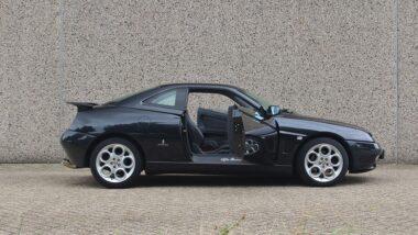 """Alfa Romeo GTV """"916"""" 2.0 T.Spark 16v Ediz.Sportiva"""